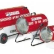 16kw Space Heater Hire