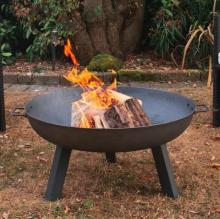 Outdoor Fire Pit 870mm