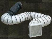Ducting Hire